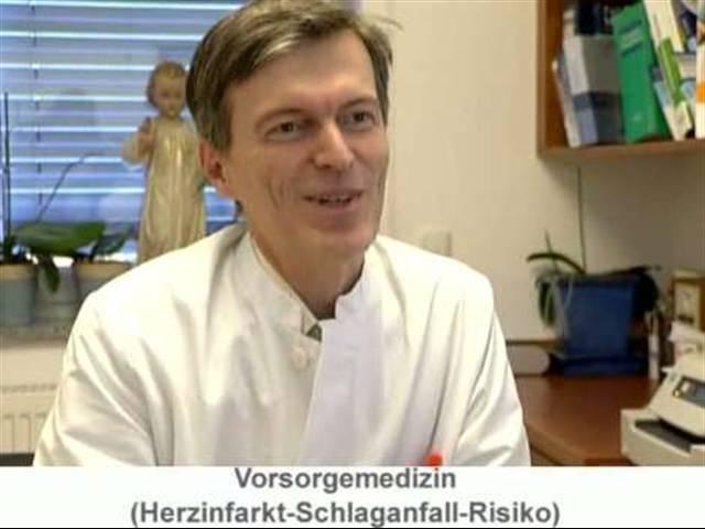 Video 1 Maier Karl Ludwig Dr.med.