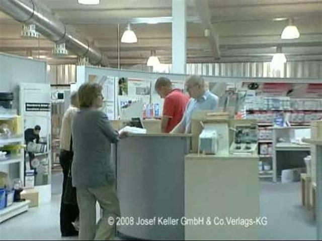 Video 1 Bayerischer Fliesenhandel GmbH