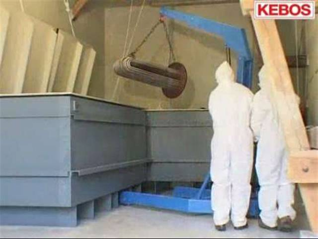 Video 1 KEBOS Kessel-Boiler-techn. Anl.Service GmbH