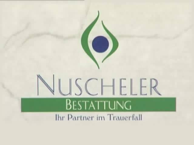 Video 1 Bestattung Nuscheler - Der Abschied