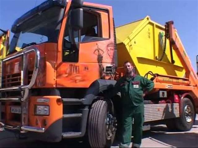 Video 1 AWE Umweltservice GmbH