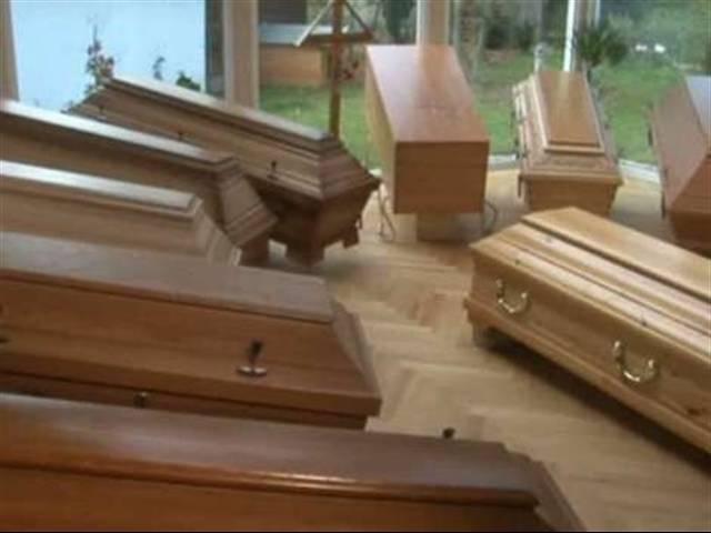 Video 1 Bestattungen Zirngibl