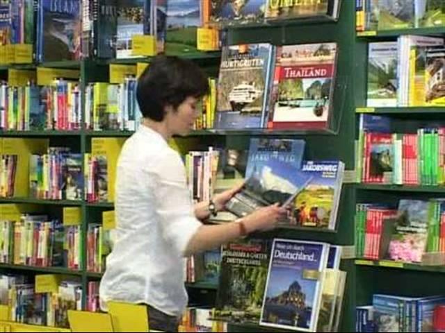 Video 1 Buchhandlung ADAM