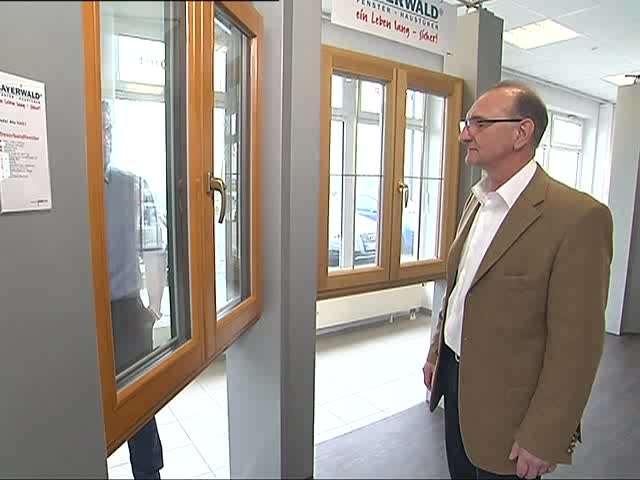 Video 1 H & S Fenster, Haustüren und Sonnenschutzsysteme