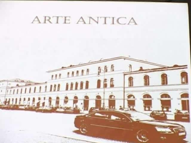 Video 1 Arte Antica GmbH