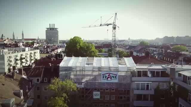 Video 1 Frank Zimmerei und Holzbau GmbH & Co. KG Zimmerei