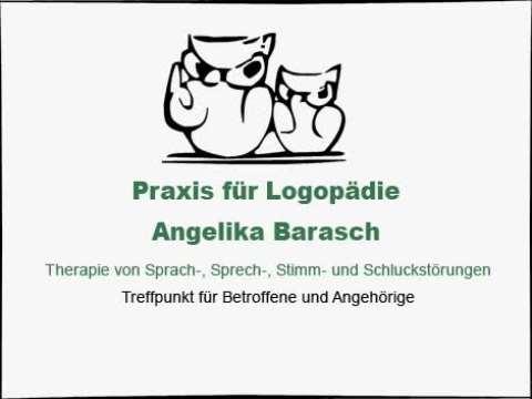 Video 1 Barasch, Angelika