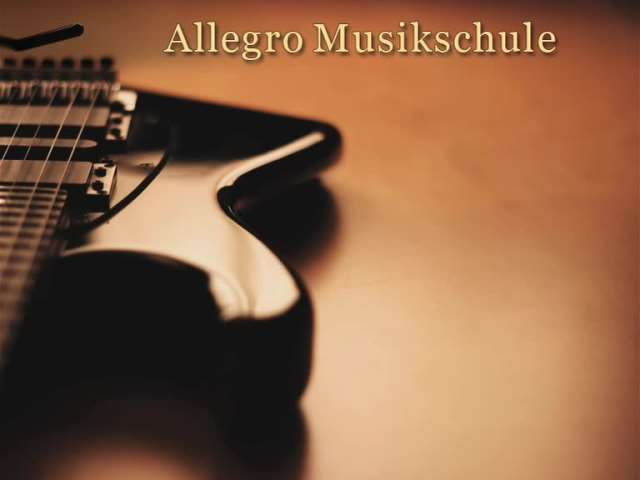 Video 1 Allegro Musikschule gGmbH