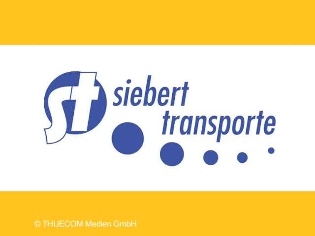 Video 1 Siebert-Transporte Spedition