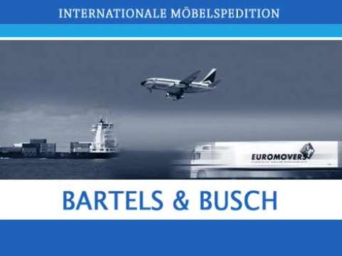 Video 1 Bartels & Busch GmbH Internationale Umzugsspedition