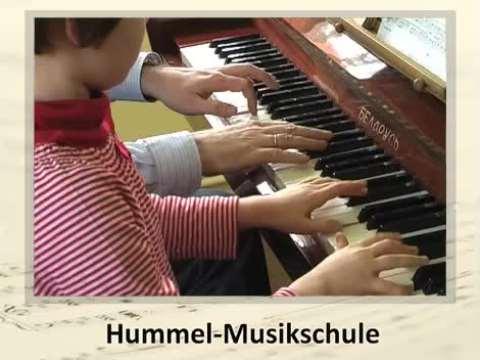 Video 1 Musikschule-Hummel