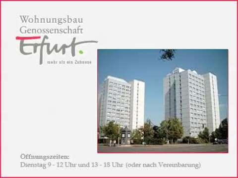 Video 1 WBG Erfurt eG