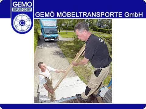 Video 1 GEMÖ Möbeltransporte GmbH Umzüge