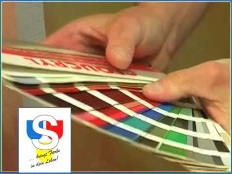 Video 1 Maler Schieck Frank GmbH
