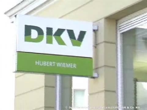 Video 1 DKV Deutsche Krankenversicherung AG