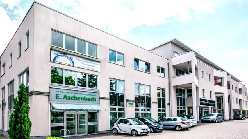 Video 1 Aschenbach E. Ihr Partner in Versicherungsfragen