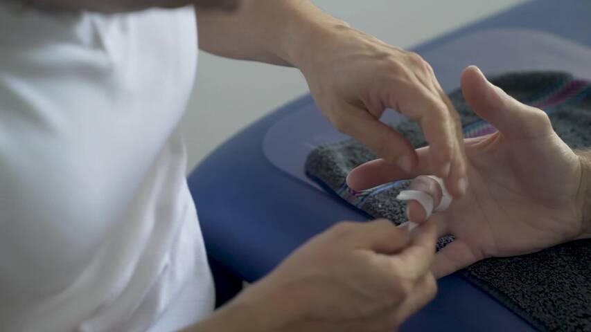 Video 1 Physiotherapie Henrichenburg