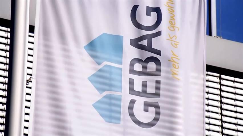 Video 1 GEBAG Duisburger Baugesellschaft mbH