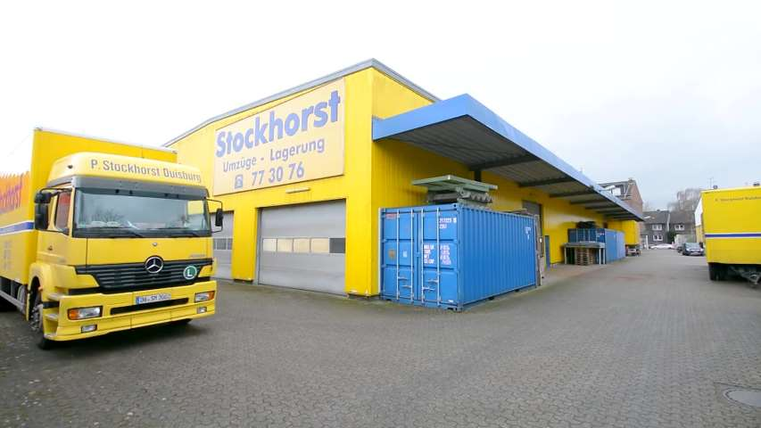 Video 1 Stockhorst GmbH