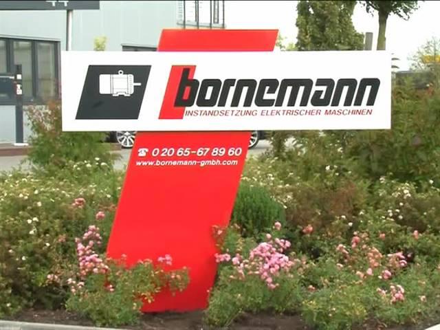 Video 1 Bornemann GmbH Elektromaschinenbau