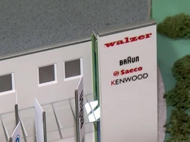 Video 1 Autorisierter DeLonghi Kundendienst A. Walzer GmbH