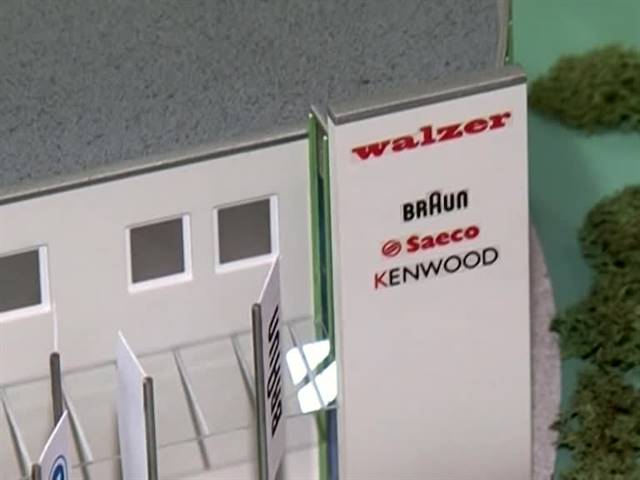 Video 1 A. Walzer Elektronik Vertriebsgesellschaft mbH