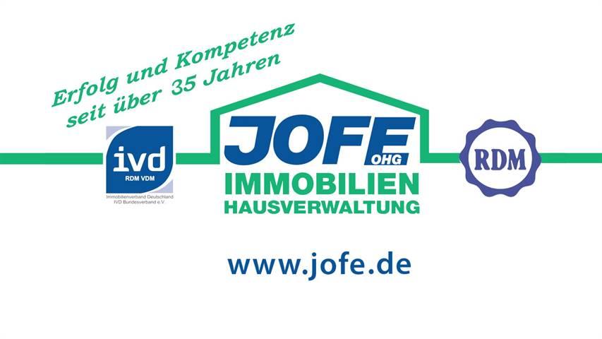 Video 1 JOFE Immobilien Hausverwaltung OHG