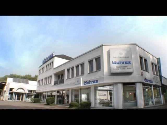 Video 1 Bohres GmbH Sanitär- Heizungs- und Klimatechnik