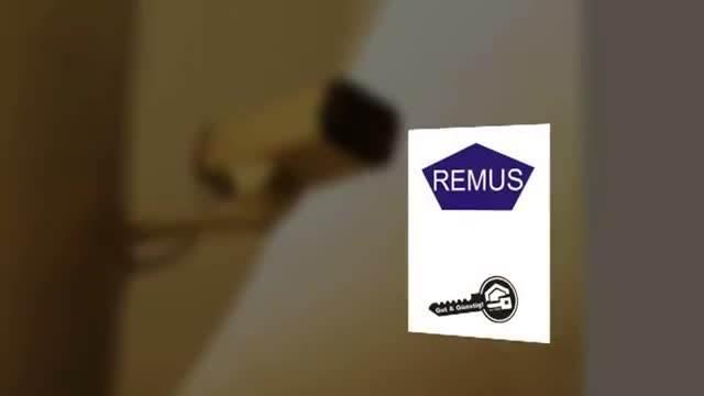 Video 1 Remus Sicherheitstechnik Schlüsseldienst