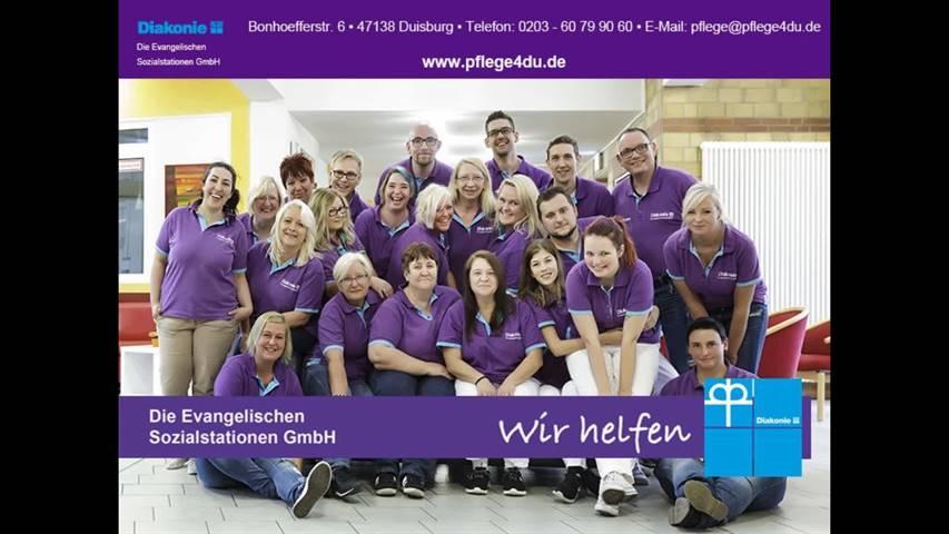 Video 1 Die Evangelischen Sozialstationen GmbH