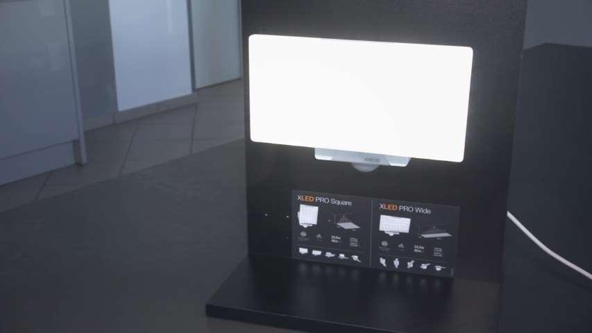 Video 1 Kaim Elektrotechnik GmbH