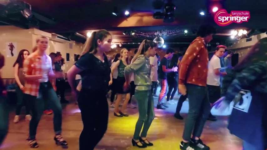 Video 1 ADTV Tanzschule Springer