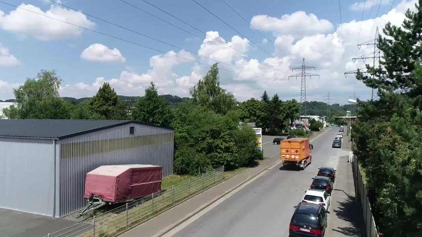 Video 1 Kanalsanierung Drechsler Umweltschutz KG