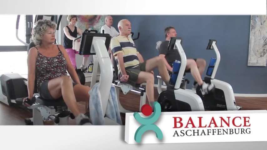 Video 1 Osteopathie BALANCE