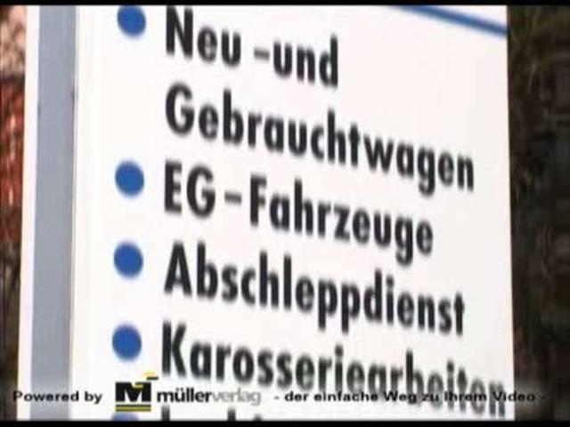 Video 1 Auto - Hofmann