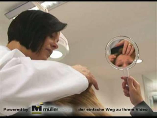 Video 1 Hautarztpraxis Bohne Anette Dr. und Bohne Tilmann Dr.