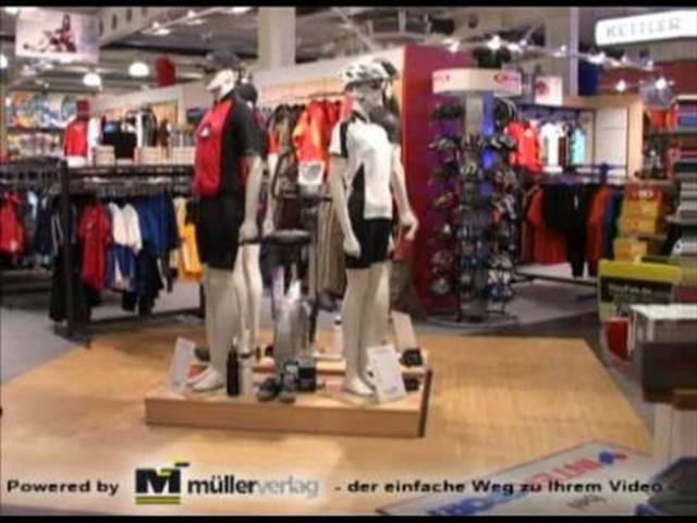 Video 1 Intersport Profimarkt