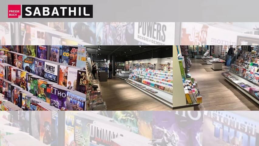 Video 1 Buchhandlung Sabathil Inh. Kerstin Sabathil e. K.