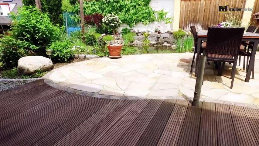 Video 1 Garten- u. Landschaftsbau Arber