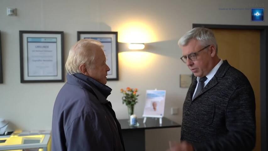 Video 1 Bestattungen Gleißner & Steinmann