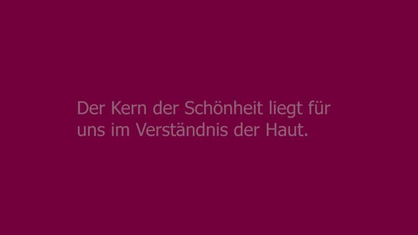 Video 1 Kosmetikstudio REVIDERM skinmedics Feucht, Kosmetik Petra Reger