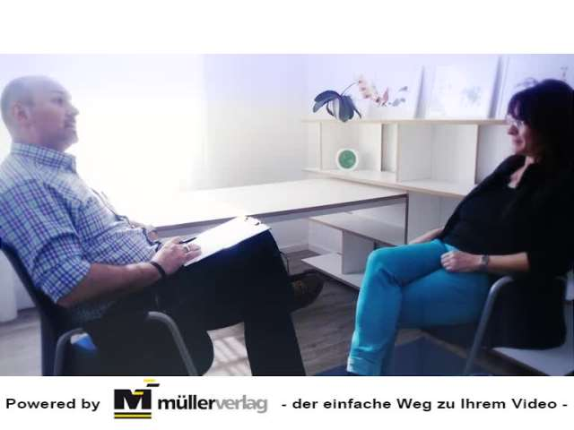 Video 1 AVM Psychotherapie