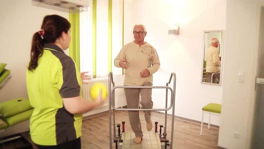 Video 1 Hot Stone Massage Vitaliszentrum