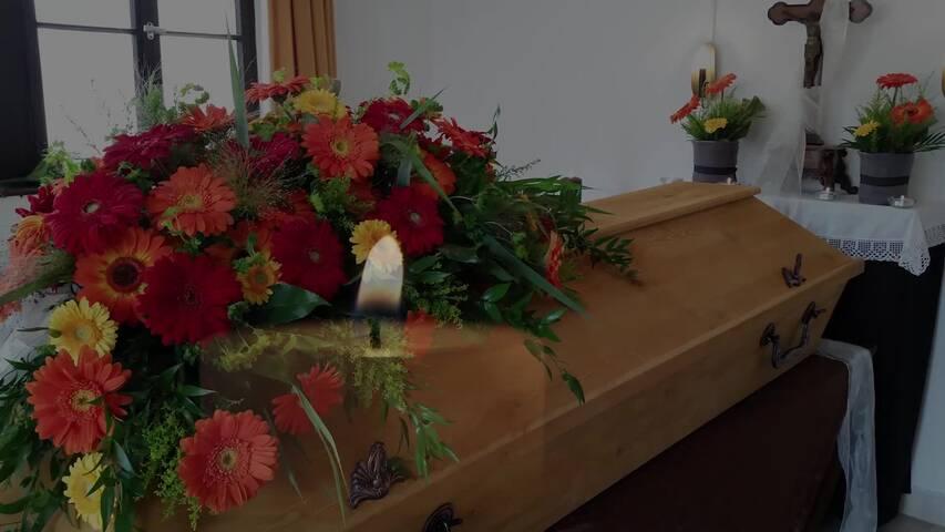 Video 1 Bestattungen Löhner