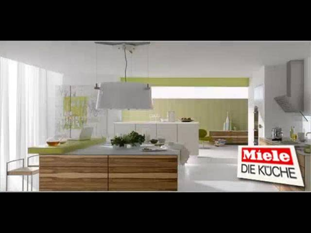 Video 1 Atelier Küchen und Hausgeräte