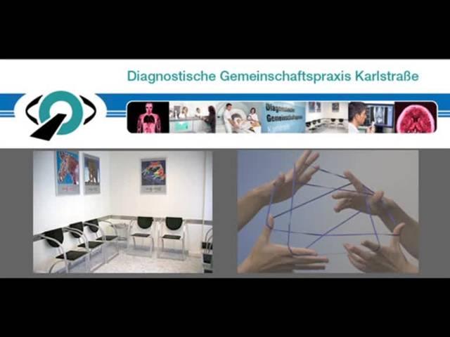 Video 1 MVZ Radiologie Karlsruhe