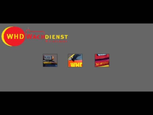 Video 1 Wachdienst Heidelberg Sicherheit & Service GmbH & Co. KG