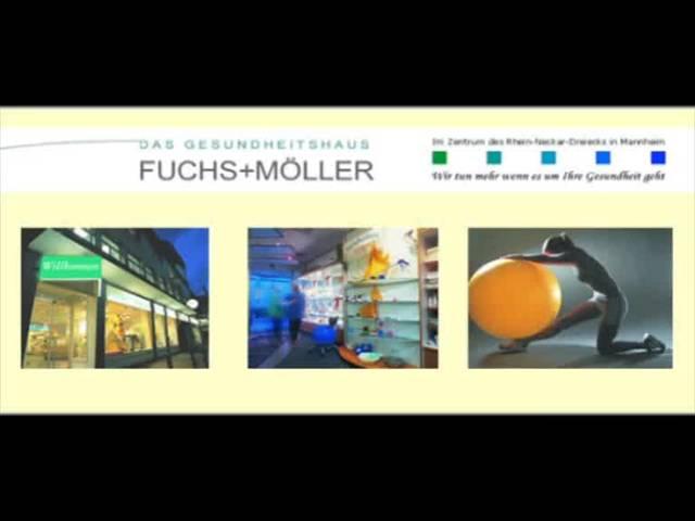 Video 1 Sanitätshaus Fuchs + Möller