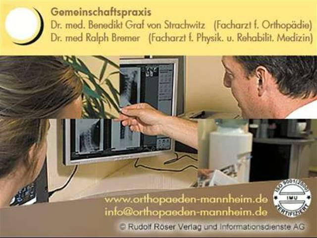 Video 1 Bremer R. Dr.med. Graf von Strachwitz B. Dr.med.