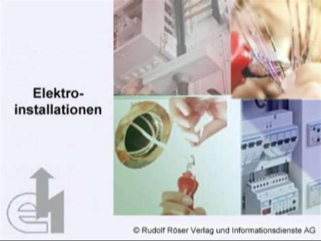 Video 1 Elektro Waldhoff Jörg
